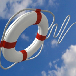 life-preserver American Foundation for Suicide Prevention (3)