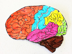 painted brain (1) by amer azad