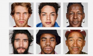 photos by Martin Schoeller