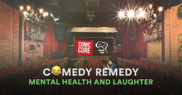 comic-cure-painted-brain-comedy-remedy