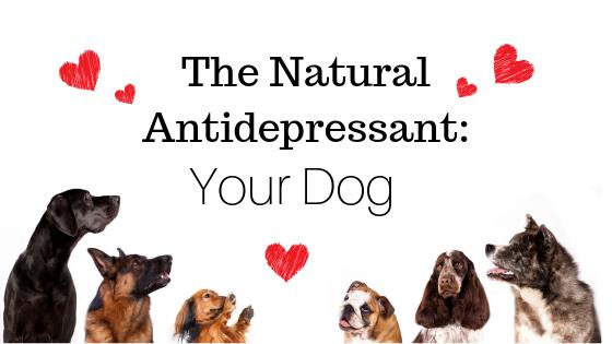 The Natural Antidepressant_