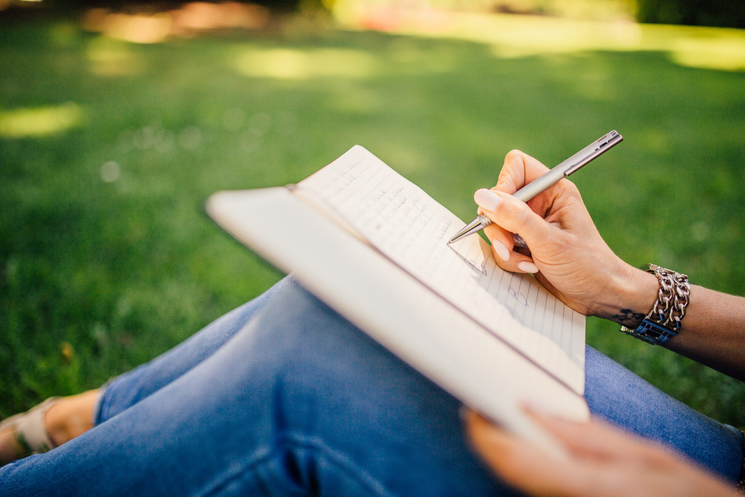 expressive writing for mental health