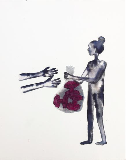 Melissa Godoy Nieto, Dream Series