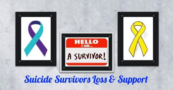 Suicide Loss Support Facebook