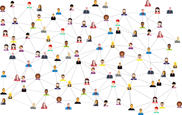 """Social connections and networks online"" by Gordon Johnson from Pixabay https://pixabay.com/users/gdj-1086657/?utm_source=link-attribution&utm_medium=referral&utm_campaign=image&utm_content=3846597"