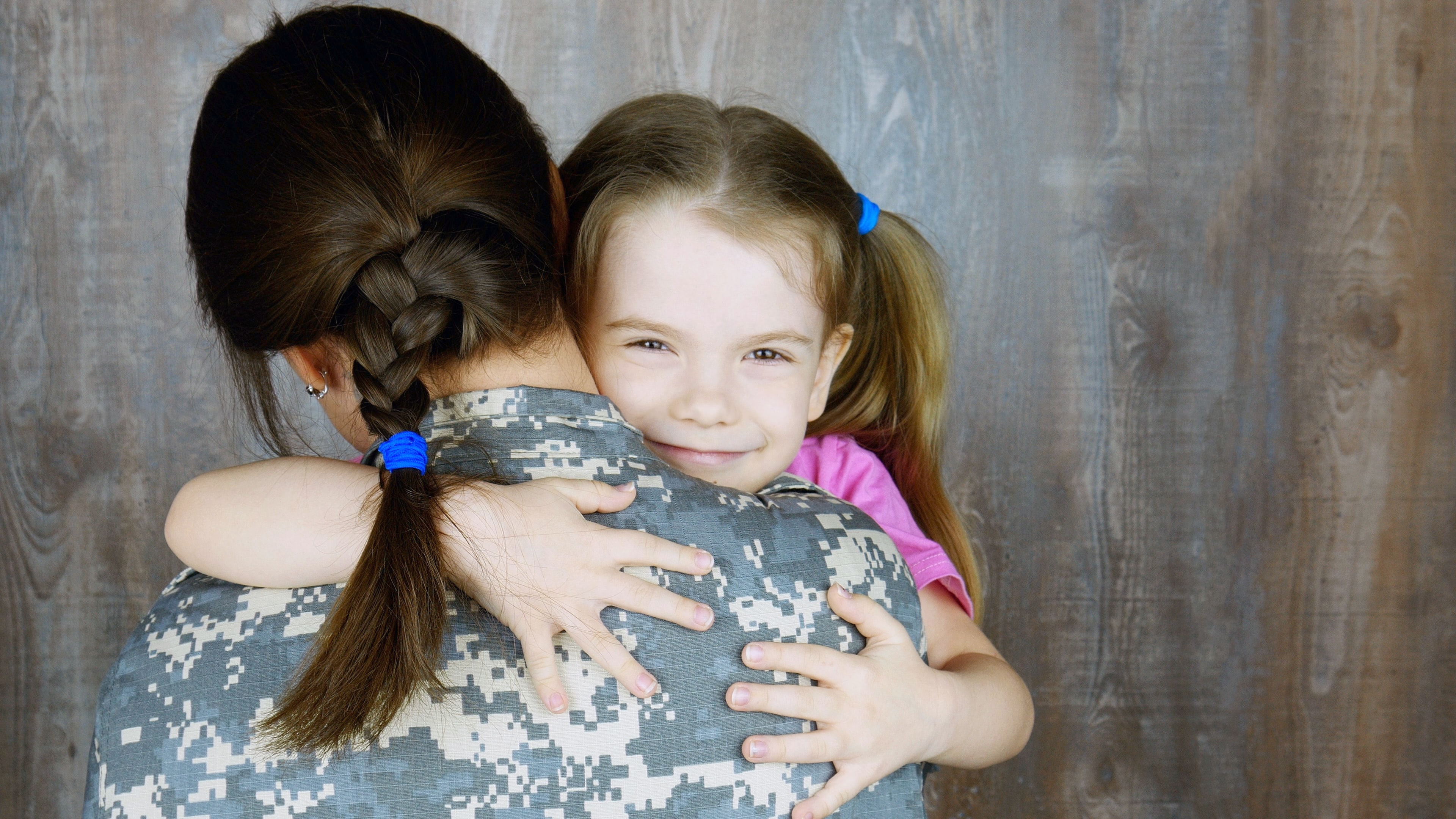 Child separation on mental health