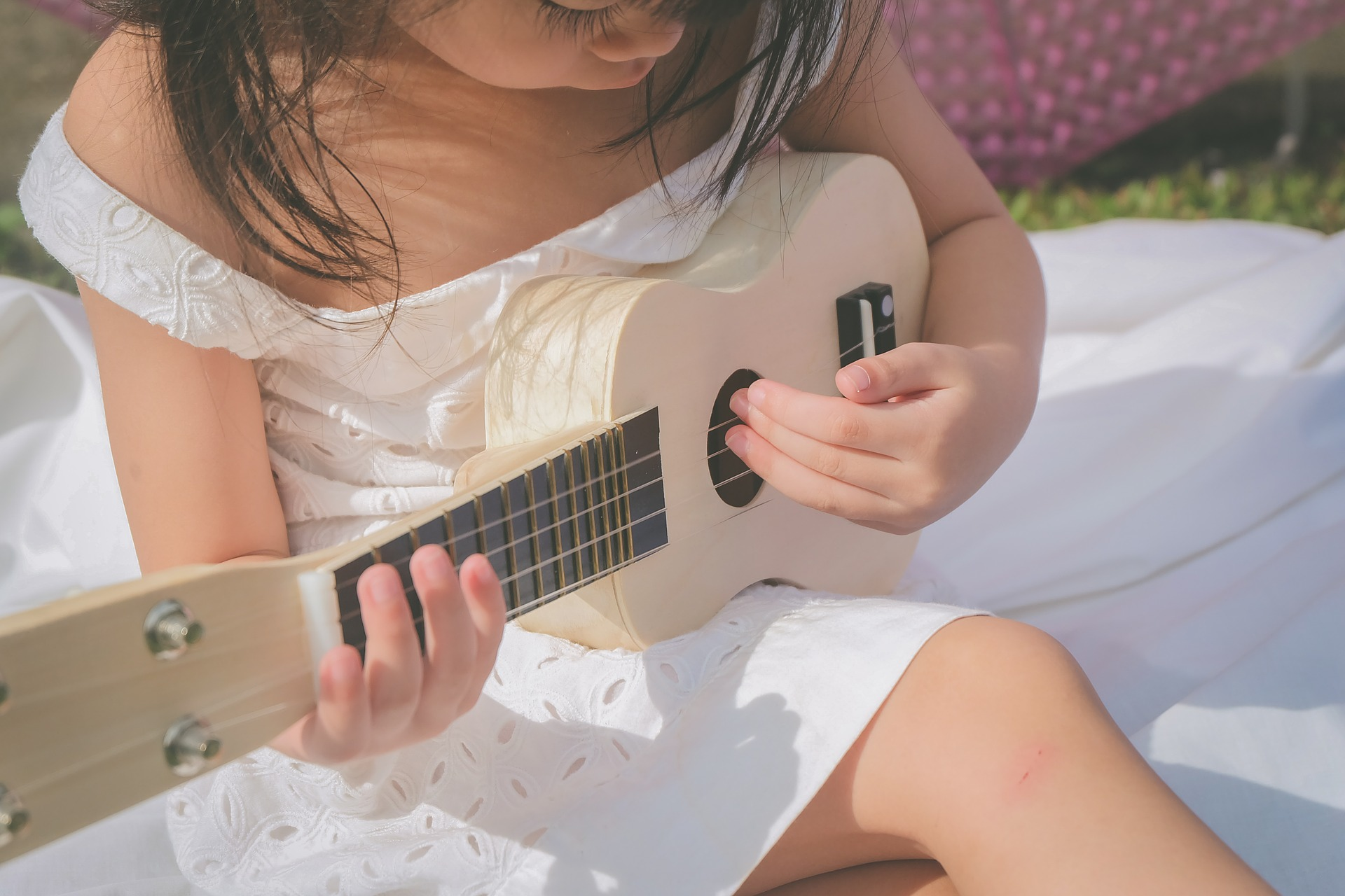 How Music Can Help Kids