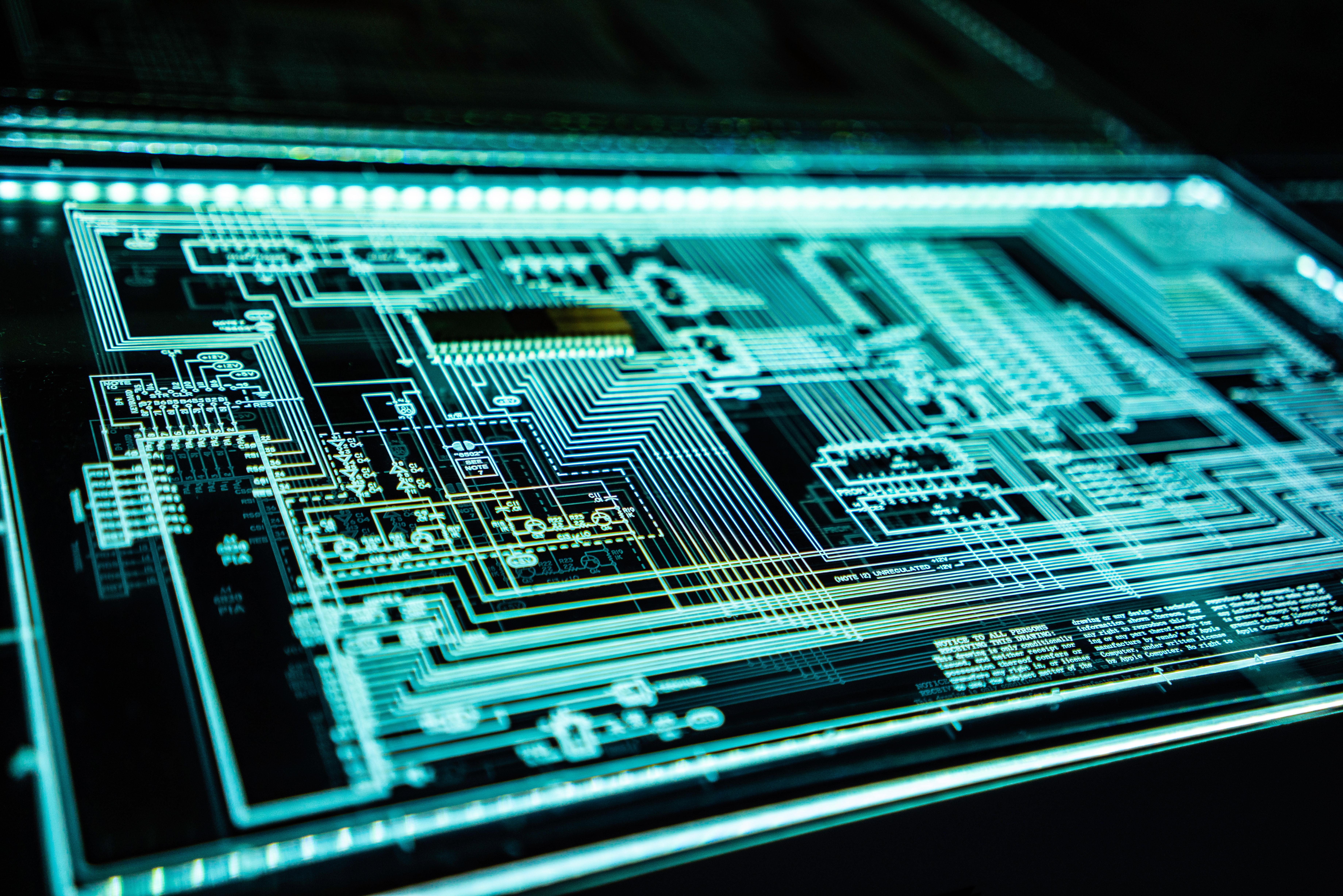 Cybersecurity date tech